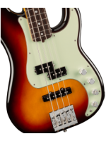 American Ultra Precision Bass®, Rosewood Fingerboard, Ultraburst