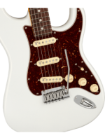 American Ultra Stratocaster®, Rosewood Fingerboard, Arctic Pearl