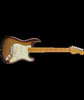 American Ultra Stratocaster®, Maple Fingerboard, Mocha Burst