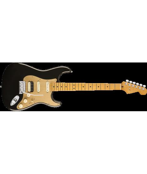 American Ultra Stratocaster® HSS, Maple Fingerboard, Texas Tea