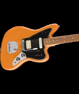 Player Jaguar®, Pau Ferro Fingerboard, Capri Orange