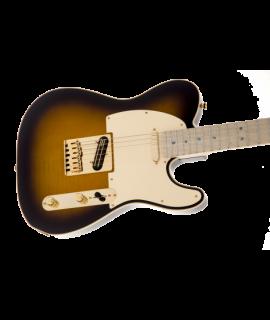 Richie Kotzen Telecaster®, Maple Fingerboard, Brown Sunburst