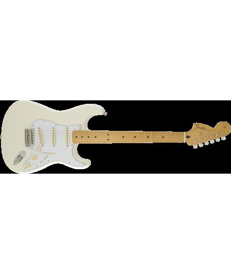 Jimi Hendrix Stratocaster®, Maple Fingerboard, Olympic White
