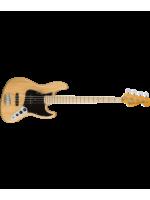 American Original '70s Jazz Bass®, Maple Fingerboard, Natural