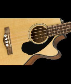 CB-60SCE Bass, Laurel Fingerboard, Natural