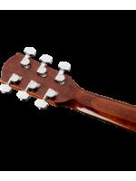 CD-60S Dreadnought, Walnut Fingerboard, Natural