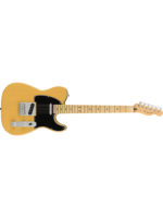 Player Telecaster®, Maple Fingerboard, Butterscotch Blonde
