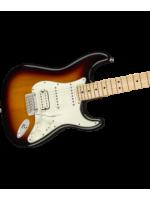 Player Stratocaster® HSS, Maple Fingerboard, 3-Color Sunburst