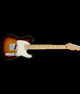 Player Telecaster®, Maple Fingerboard, 3-Color Sunburst