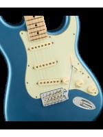 American Performer Stratocaster®, Maple Fingerboard, Satin Lake Placid Blue