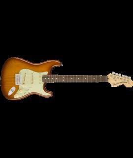 American Performer Stratocaster®, Rosewood Fingerboard, Honey Burst