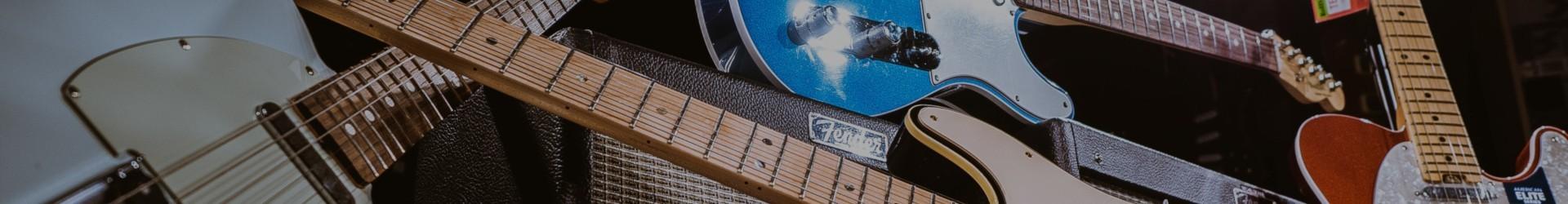 Michelsonne : Guitares et Basses entre Mulhouse et Strasbourg